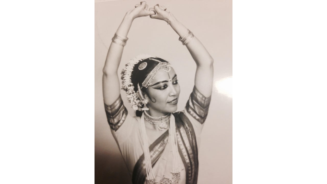 1989 Bharatanatyam Arengetram, Octagon Theatre, Perth