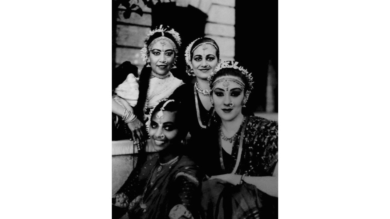 Kalika Dance Company