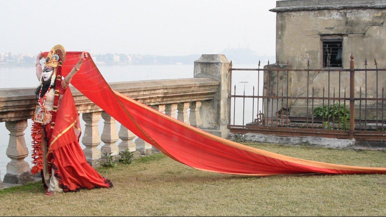 Kolkata Kali - India