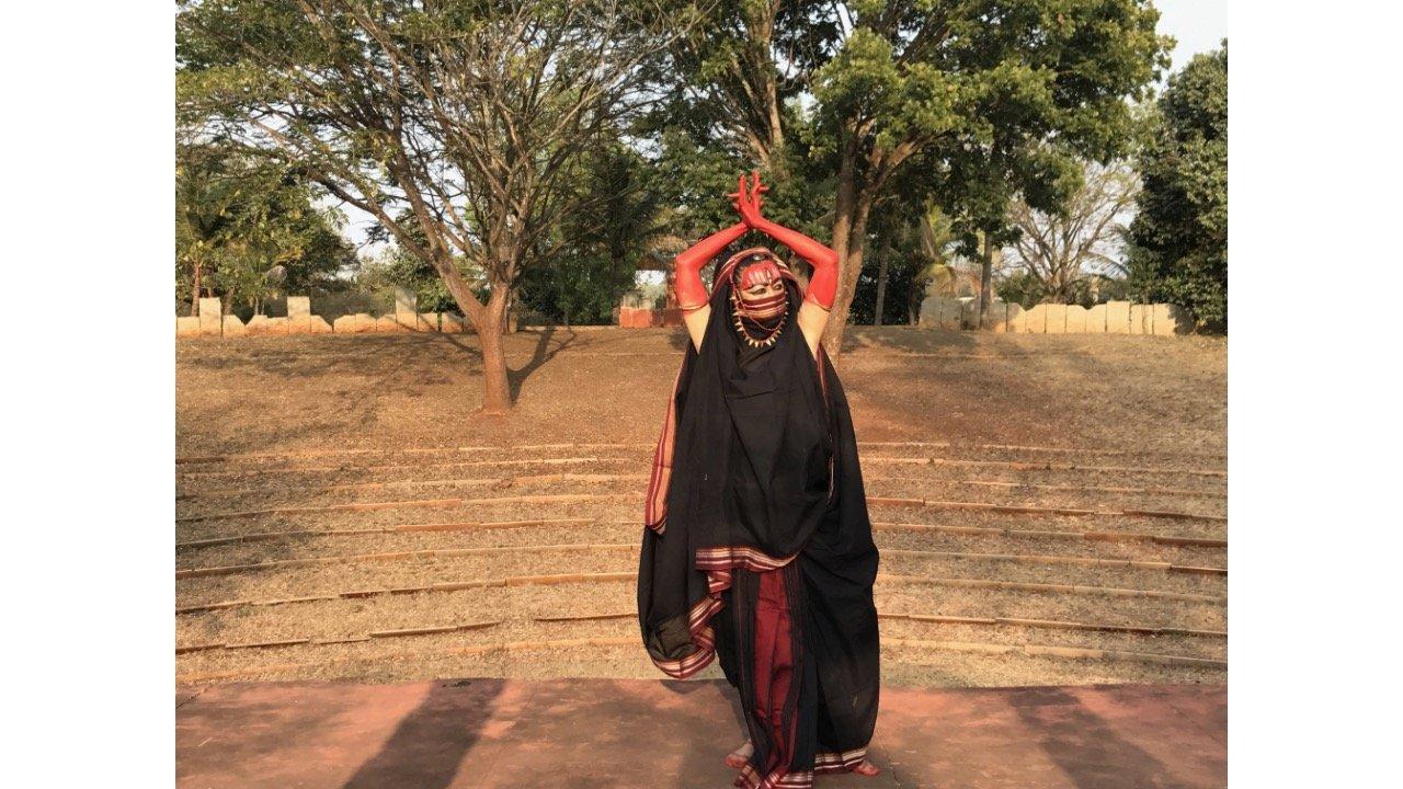 The Never Ending Sari
